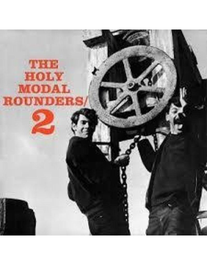 (LP) Holy Modal Rounders - 2 (180g)