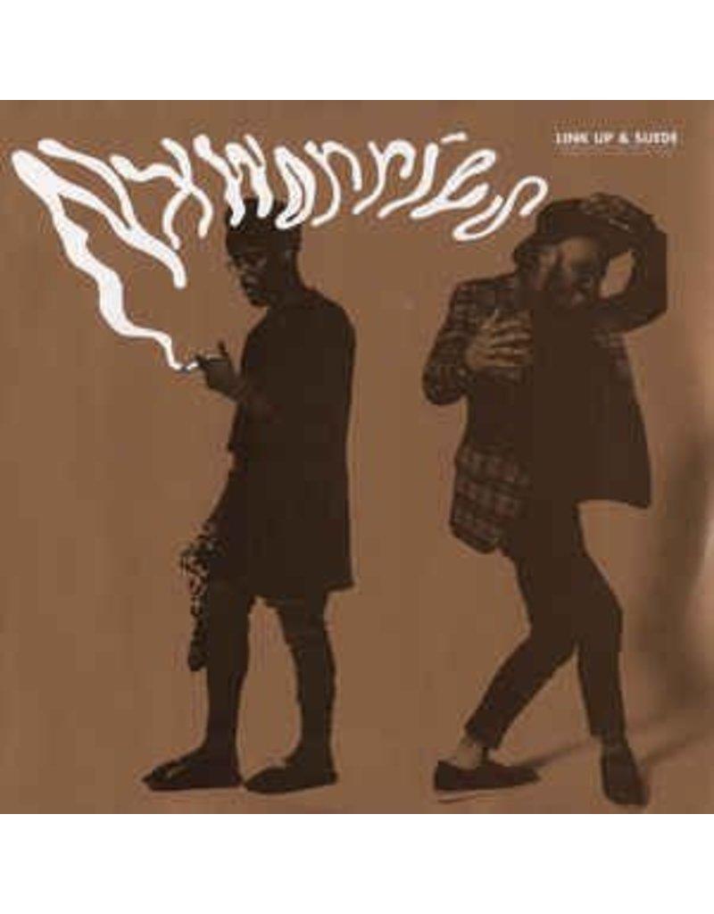 (LP) NxWorries (Knxwledge & Anderson .Paak) - Link Up & Suede