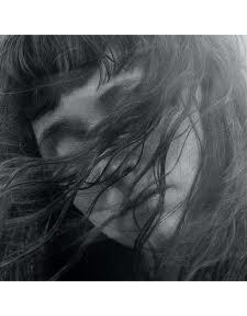 (CD) Waxahatchee - Out In The Storm