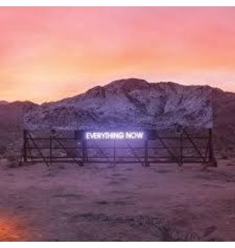 Arcade Fire /Everything Now (Day Version, CD)