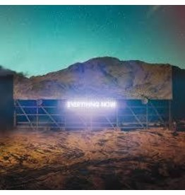 (LP) Arcade Fire - Everything Now (Night Version, Limited ED LP)
