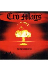 (LP) Cro Mags - The Age of Quarrel (180g/Remastered)