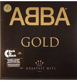 Abba/Gold: Greatest Hits 25th Ann.