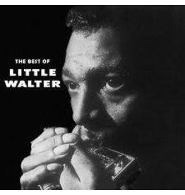 Dol (LP) Little Walter - Best Of (Wax Time)