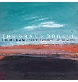 (LP) Downie, Gord - Grand Bounce (2017) (DIS)