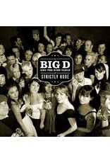 (LP) Big D And The Kids Table - Strictly Rude (2LP) (DIS)
