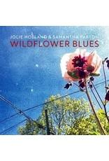 (LP) Holland, Jolie & Samantha Parton - Wildflower Blues