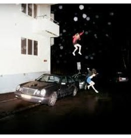 (LP) Brand New - Science Fiction