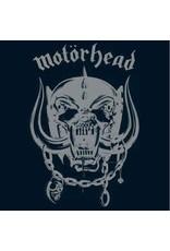 (LP) Motorhead - Self Titled (40th Anni/White LP)