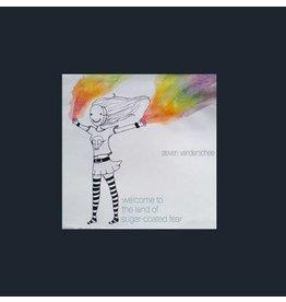 (LP) Steven Vanderschee - Welsome To The Land Of Sugar-Coated Fear