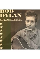 (LP) Dylan, Bob - Walking Down The Line: Rare Demos 1962-1963 (DIS)