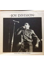 (LP) Joy Division - Love Will Tear Us Apart (Deluxe Edition in canvas bag) (DIS)