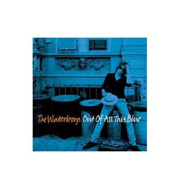 (LP) The Waterboys - Out Of All This Blue (2LP)