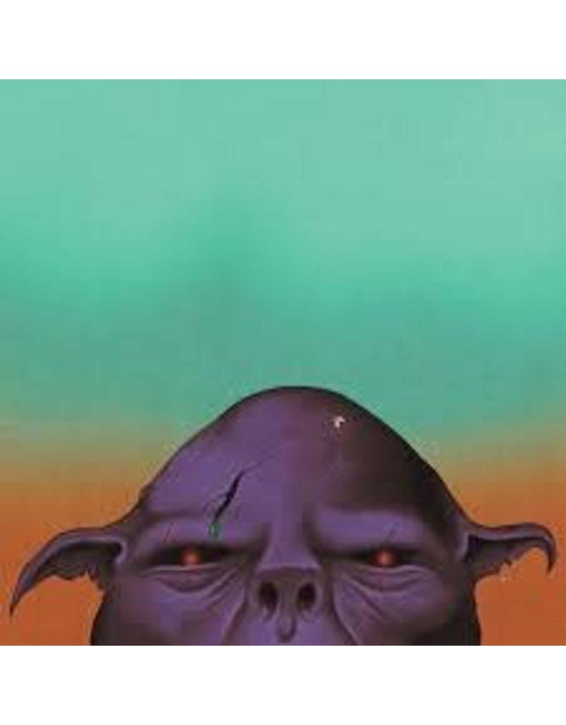 (LP) Oh Sees - Orc (2lp/Download) (DIS)