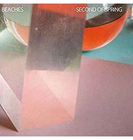 CHAPTER MUSIC (LP) Beaches - Second of Spring (2LP)
