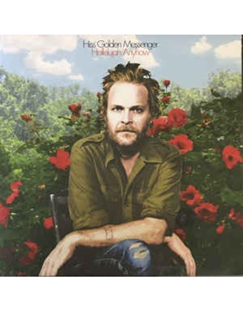 (LP) Hiss Golden Messenger - Hallelujah Anyhow