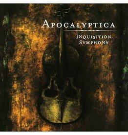(LP) Apocalyptica - Inquisition Symphony