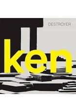 """(LP) Destroyer - Ken (Indie yellow vinyl + 7"""")"""