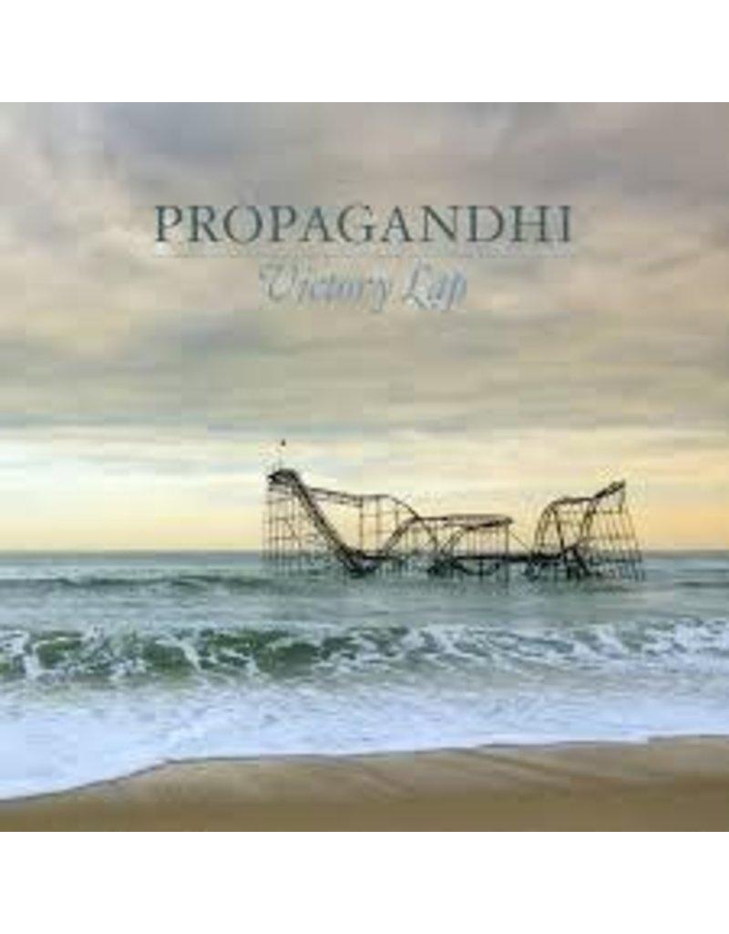 (LP) Propagandhi - Victory Lap (reg)