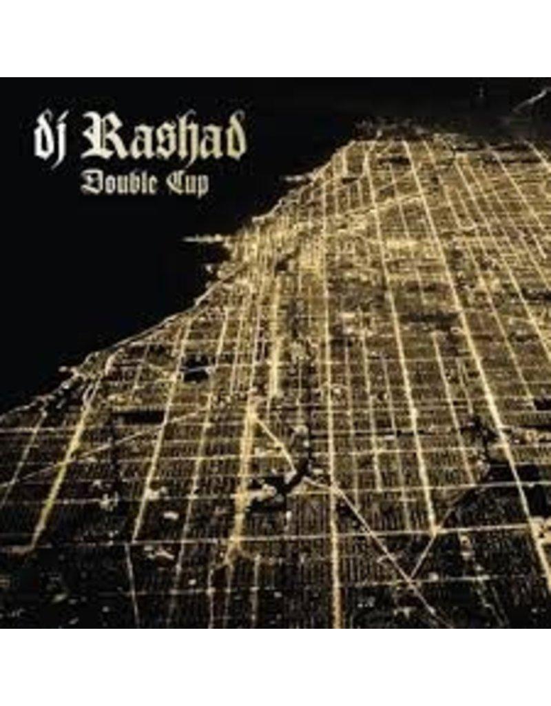 (LP) DJ Rashad - Double Cup (2LP) (DIS)