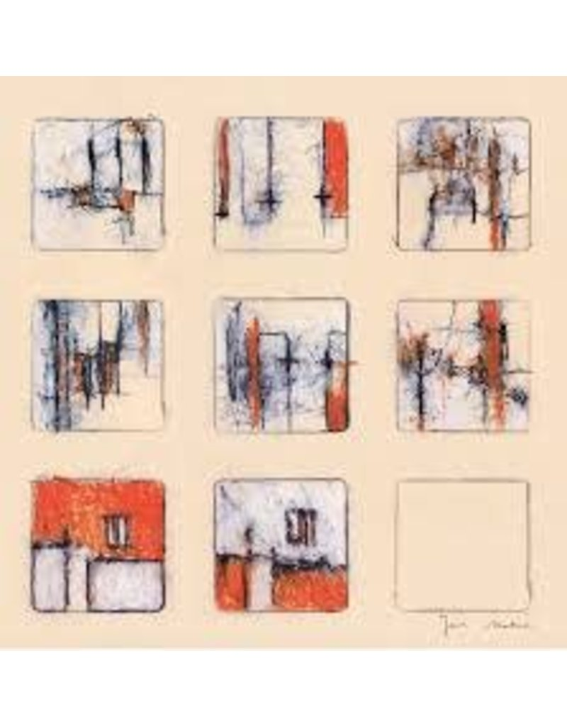 (LP) Hansard, Glen - It Was Triumph We Once Proposed..Songs Of Jason Molina (DIS)