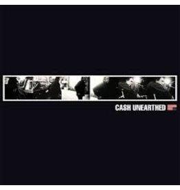 (LP) Johnny Cash - Unearthed (9LP Box)