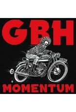 (LP) GBH - Momentum (Coloured)