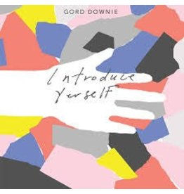(LP) Downie, Gord - Introduce Yerself (DIS)