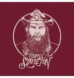 Mercury Records (LP) Chris Stapleton - V2 From A Room