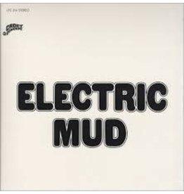 (LP) Muddy Waters - Electric Mud (gatefold sleeve & poster)