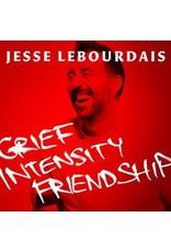 (CD) Jesse Lebourdais - Grief Intensity Friendship