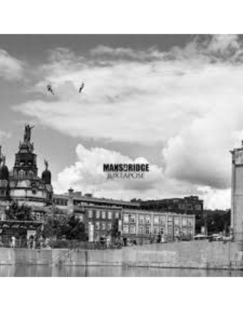 (LP) Mansbridge - Juxtapose