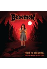 (LP) Bedemon - Child Of Darkness