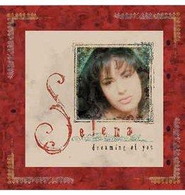 (LP) Selena - Dreaming Of You (2017) (DIS)