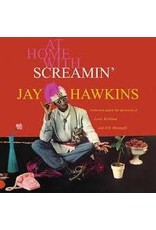 (LP) Hawkins, Screamin Jay - At Home With Screamin'