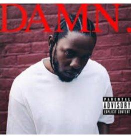 (CD) Lamar, Kendrick - Damn (Collectors Ed)
