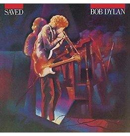 (LP) Bob Dylan - Saved (2017)