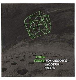 XL Recordings (LP) Thom Yorke - Tomorrows Modern Boxes