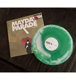 Fearless (LP) Mayday Parade - A Lesson In Romantics (Ann Ed) (DIS)
