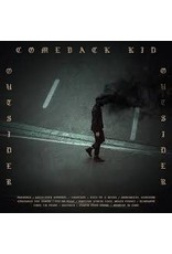 (CD) Comeback Kid - Outsider