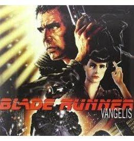 (LP) Soundtrack - Blade Runner (Vangelis - Music from the OG)