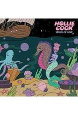 (CD) Hollie Cook - Vessel of Love
