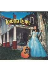 (LP) Lynn, Loretta - Van Lear Rose (180g)