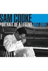 (LP) Sam Cooke - Portrait Of A Legend (2LP)