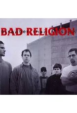 (LP) Bad Religion - Stranger Than Fiction (2018 RM/Indie)