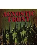 (LP) Agnostic Front - Another Voice (ltd white vinyl)