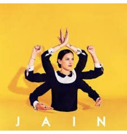 (LP) Jain - Zanaka (2018)