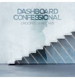 (LP) Dashboard Confessional - Crooked Shadows