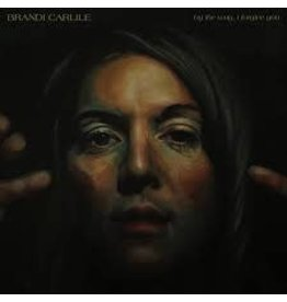 Elektra (LP) Brandi Carlile - By The Way I Forgive You (DIS)