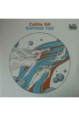 (LP) Causa Sui - Euporie Tide (2LP)